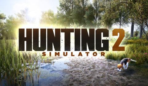 Hunting Simulator 2: Neues Video stellt die tierischen Jagdbegleiter vor