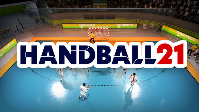 Handball 21 offiziell angekündigt