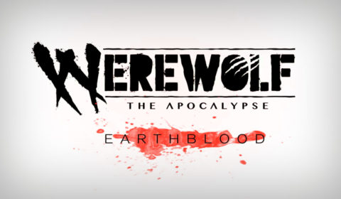 Werewolf: The Apocalypse - Earthblood - Cinematic-Trailer enthüllt