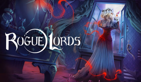 Rogue Lords: Erster Gameplay-Trailer während der PC Gaming Show enthüllt