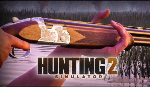 Hunting Simulator 2: Beretta-DLC ab heute erhältlich