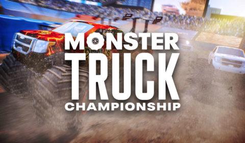 Monster Truck Championship: Erster Gameplay-Trailer veröffentlicht