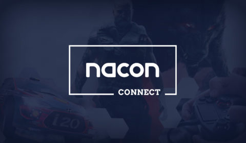 NACON präsentiert aktuelle und kommende Projekte im Rahmen der Nacon Connect