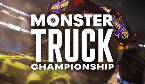 Monster Truck Championship: Kolossale Inhalte vorgestellt