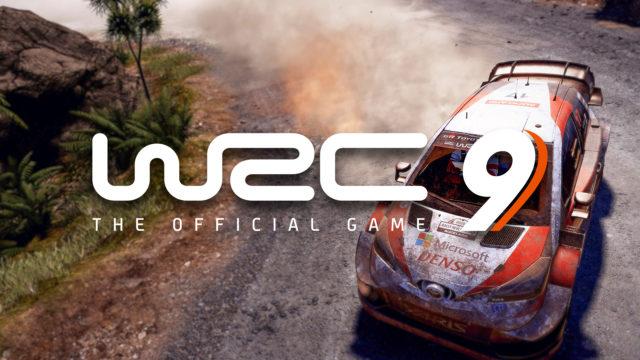 FIA Rally Star - Mit WRC 9 zum echten Rallye-Fahrer werden