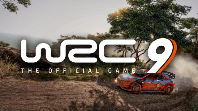 WRC 9 - Alle Infos der gamescom 2020