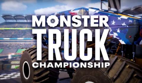 Monster Truck Championship: Vorbesteller-Bonus enthüllt