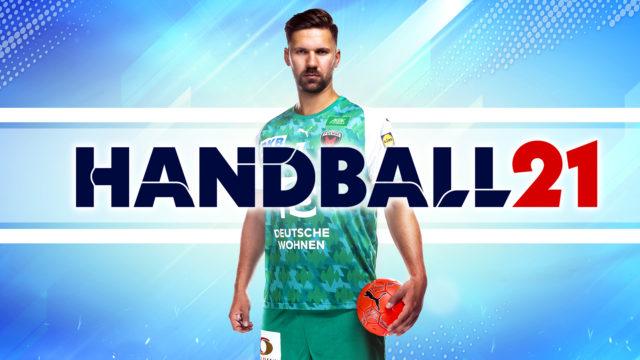 Handball 21: NACON und Eko Software geben offizielle Kooperationen bekannt