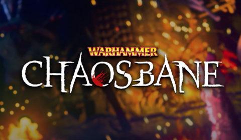 Warhammer: Chaosbane ist zum Start der Next-Gen-Konsolen erhältlich