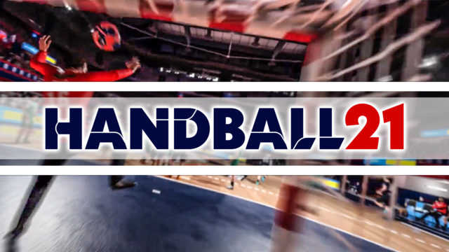 Handball 21: Neues Gameplay-Video veröffentlicht