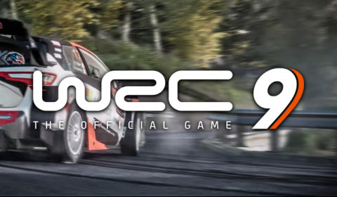 WRC 9: Neuer Trailer zum Next-Gen-Start