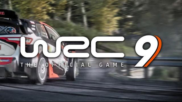WRC 9: Neuer Trailer zum Next-Gen-Start