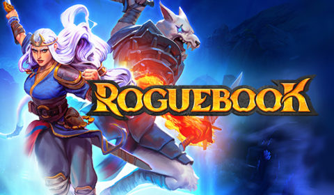 Roguebook lässt Spieler Roguelike-Geschichte schreiben