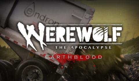 Werewolf: The Apocalypse - Mail an alle Endron-Mitarbeiter *streng vertraulich*