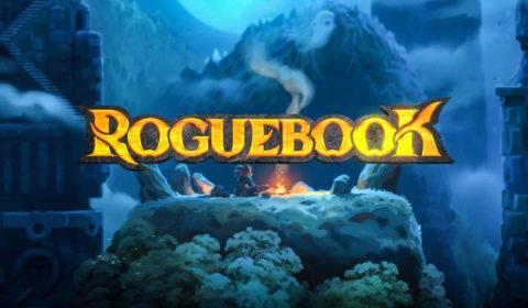 Roguebook: Steam-Demo ab sofort verfügbar