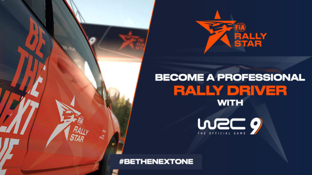 WRC 9: FIA Rally Star-DLC ist ab sofort verfügbar