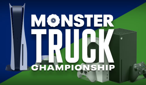 Monster Truck Championship für Next-Gen-Konsolen angekündigt