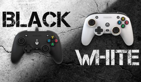 Designed for Xbox Pro Compact Controller ist ab 15. März erhältlich