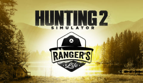 "Hunting Simulator 2 DLC ""A Rangers Life"" ist ab 25. März verfügbar"