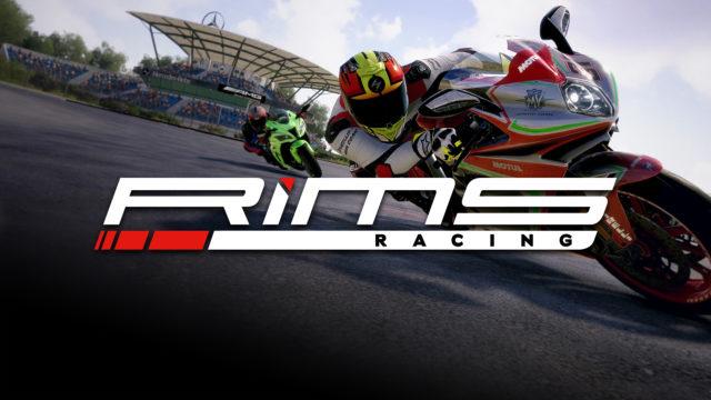 RiMS Racing lässt Spieler mehr als nur der Fahrer sein