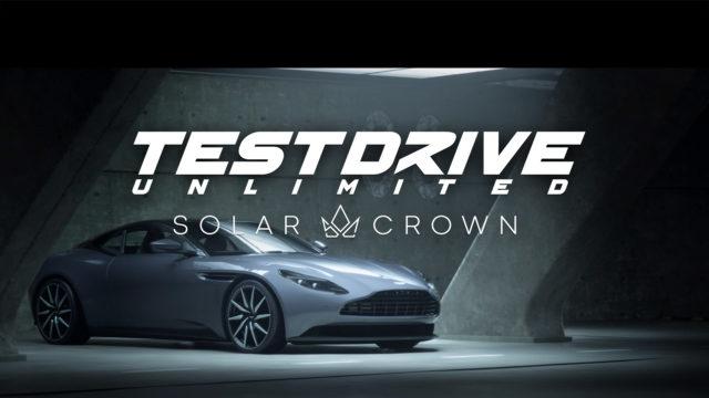 Test Drive Unlimited Solar Crown: Neuer Cinematic-Trailer veröffentlicht