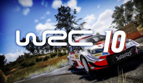 50 Jahre FIA World Rallye Championship nacherleben mit WRC 10