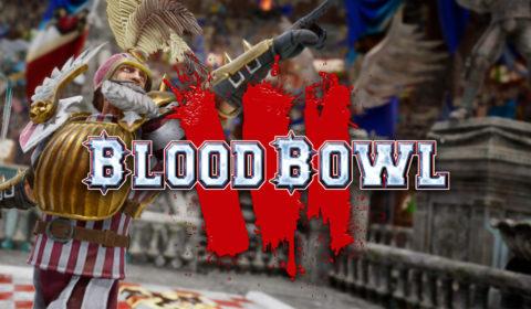 Blood Bowl 3 – Die Schwarzorks stürmen den Platz