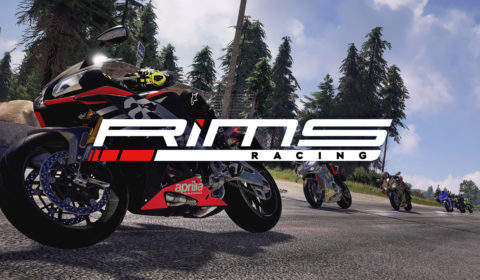 RiMS Racing: Gameplay-Trailer zeigt Aprilia in Aktion