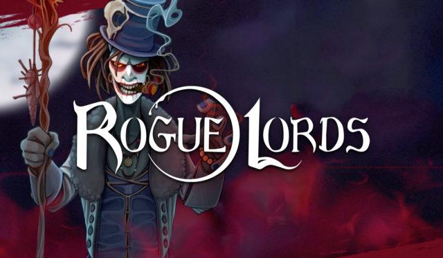 Rogue Lords ist ab morgen in der geschlossenen Beta spielbar