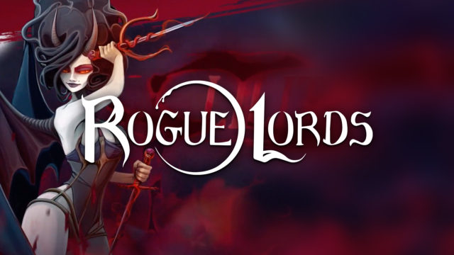 Rogue Lords ab 1. Juni in geschlossener Beta spielbar
