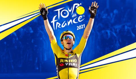 Neuer Individualtour-Modus für Tour de France 2021 enthüllt