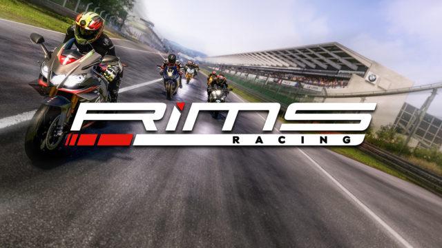 Demo zu RiMS Racing auf dem Steam Next Fest
