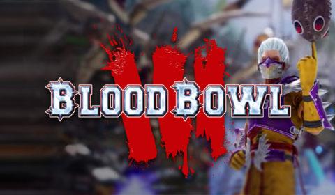 Flinkheit und Eleganz in Blood Bowl 3 mit der Elfenunion