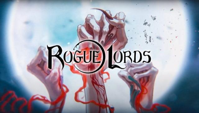 Kostenlose Steam Next Fest Demo zu Rogue Lords