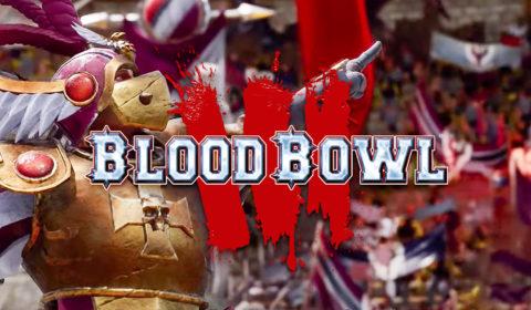 Neuer Trailer zu Blood Bowl 3: Adelige Klasse stürmt das Feld
