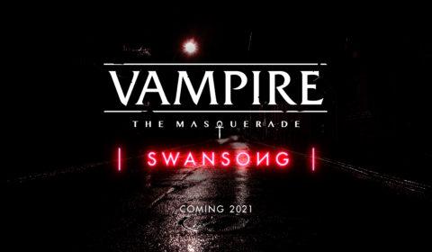 Vampire: The Masquerade – Swansong: Trailer stellt einen der spielbaren Charaktere vor
