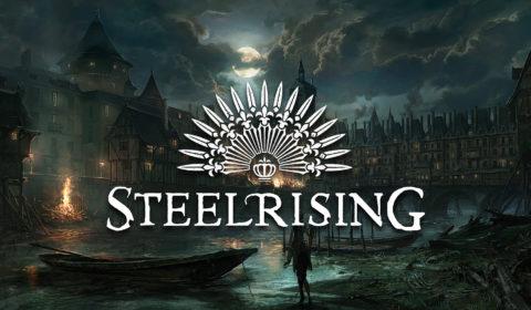 Steelrising – Neuer Trailer gibt Einblick in die Handlung