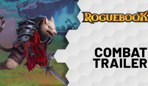 Roguebook: Neues Video zu Kampfmechaniken veröffentlicht