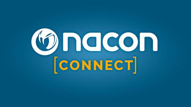 Die Highlights der NACON CONNECT 2021