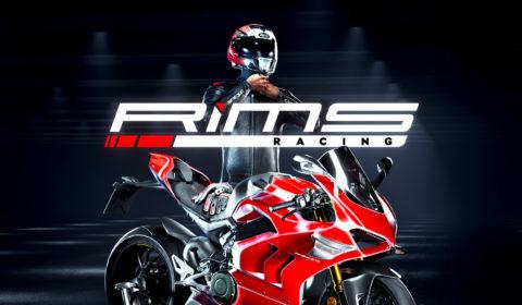 RiMS Racing: Neuer Gameplay-Trailer zeigt Suzuka-Rennstrecke und acht Motorräder