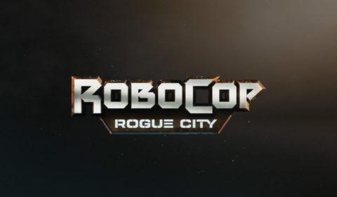 NACON, TEYON und MGM entwickeln gemeinsam ein neues ROBOCOP™-Videospiel