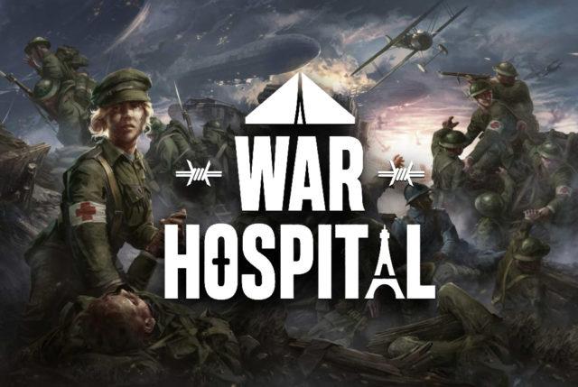 NACON gibt Zusammenarbeit mit Brave Lamb Studio zu War Hospital bekannt