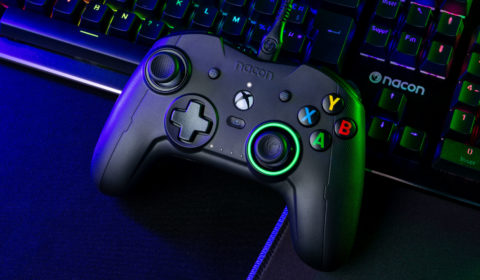 Revolution X Pro Controller ist ab 13. Oktober erhältlich