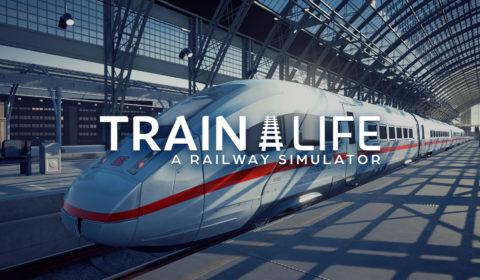 Train Life ist ab heute im Early Access verfügbar