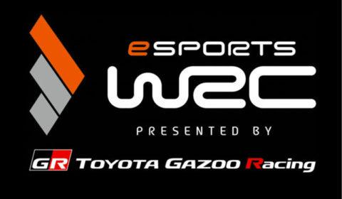 """eSports WRC presented by TOYOTA GAZOO Racing: """"Nexl"""" gewinnt die Meisterschaft 2021 in Athen"""
