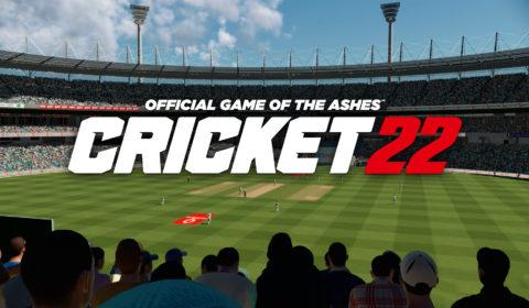 Cricket 22 erscheint im November 2021