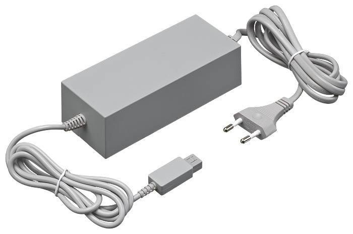 Alimentatore di rete Wii™ - Immagine #1