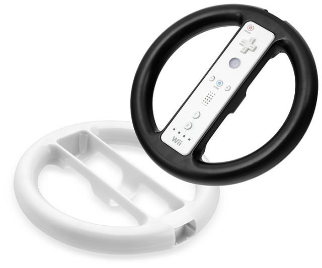 Pack Due Volanti Per Wii™ - Packshot