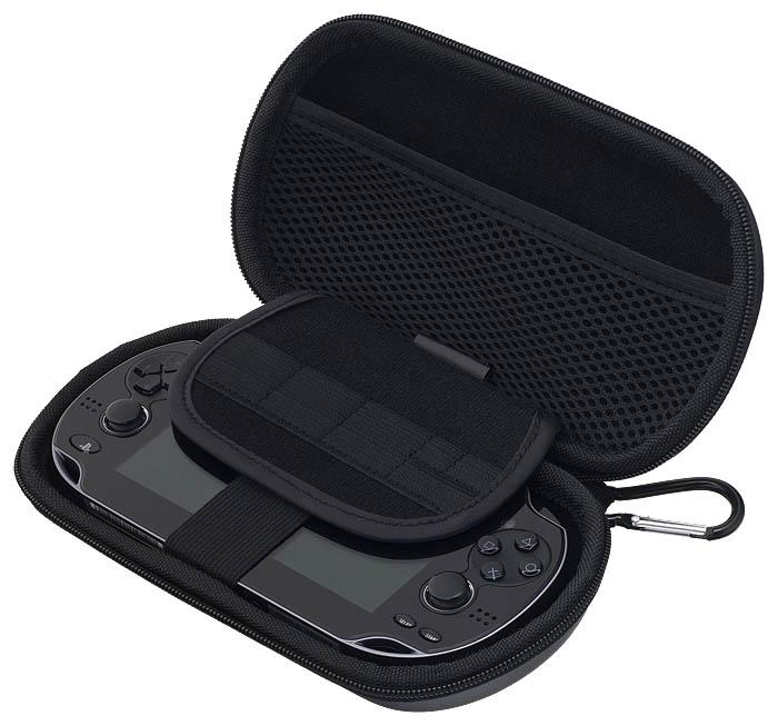 Pack ESSENTIAL accessori per PS Vita™ - Immagine #18