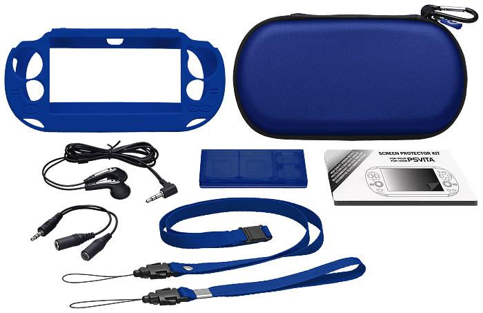 Pack ESSENTIAL accessori per PS Vita™ - Immagine #36